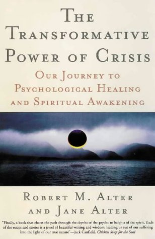 The Transformative Power of Crisis: Our Journey to Psychological Healing and Spiritual Awakening PDF