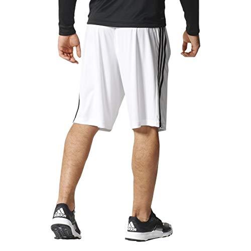 adidas Big & Tall Designed-2-Move 3-Stripes Shorts