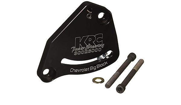 KRC Power Steering KRC 30026000 P//S Pump Bracket Block Mt BBC
