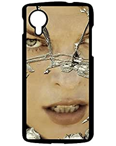 Mary R. Whatley's Shop Christmas Gifts 4202862ZG536045304NEXUS5 For LG Google Nexus 5 Tpu Phone Case Cover(Faces In The Crowd)