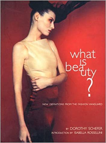 Book What Is Beauty: New Definitions from the Fashion Vanguard by Dorothy Schefer (1999-08-20)