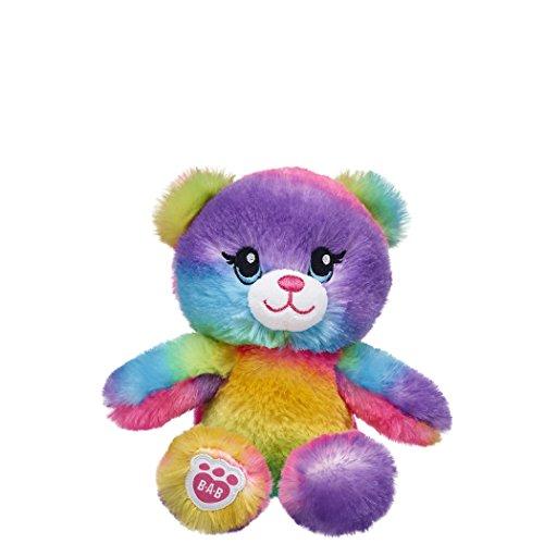 (Build A Bear Workshop Buddies Rainbow Friends Bear)