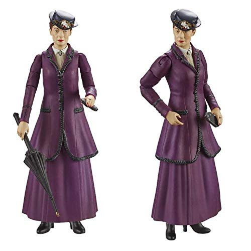 Doctor Who Missy 5-Inch Action Figure ()