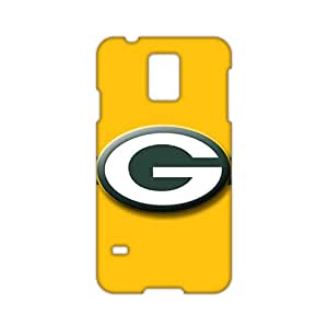 green bay packers 3D Phone Case for Samsung S5