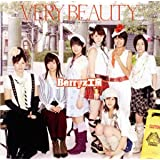 VERY BEAUTY(DVD付)