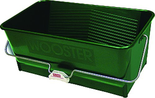Wooster brush 8614 wide boy 5 gallon bucket 071497119285 for 5 gallon bucket of paint price