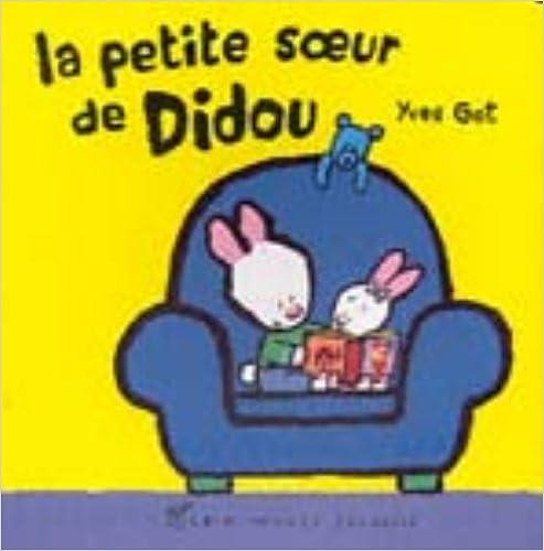 Lire La petite soeur de Didou pdf ebook