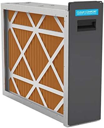 Goodman//Amana Clean Comfort 25x20 MERV 11 Media Air Cleaner 2000 CFM