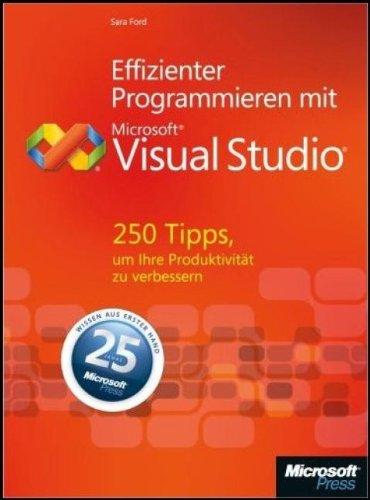 Effizienter Programmieren mit Visual Studio