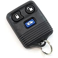 Mazda GD7D-67-5DYA Remote Control Transmitter for Keyless Entry and Alarm System