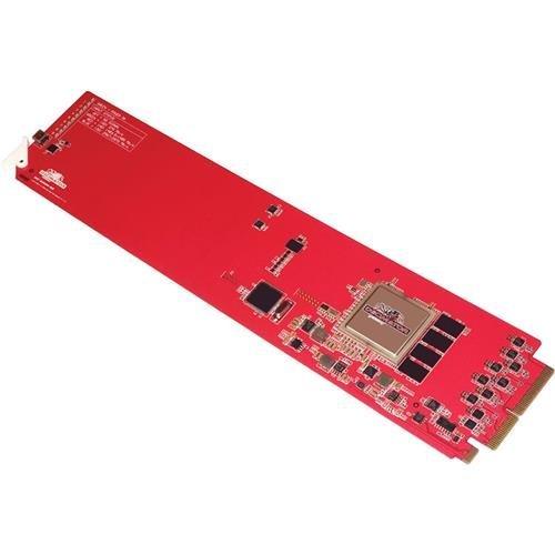 Decimator DMON-QUAD 3G/HD/SD-SDI Quad Split Multi-Viewer, 3G/HD/SD-SDI + HDMI Outputs