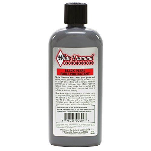 Buy polish for black paint