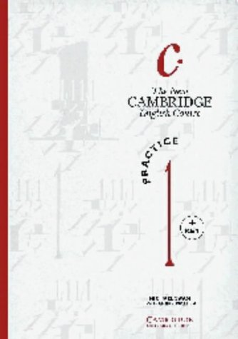 Download The New Cambridge English Course 1 Practice book with key
