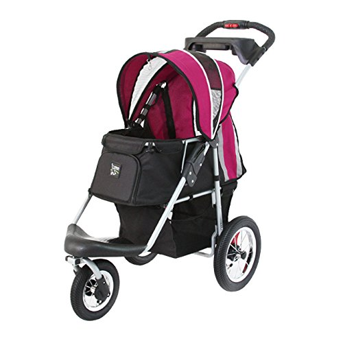 Baby Stroller With Detachable Carrier - 4