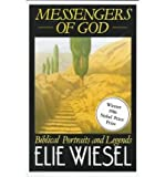 Messengers of God, Elie Wiesel, 0671523333