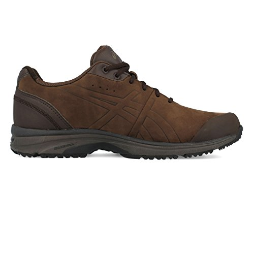 Asics WR Women's Brown Walking Shoes ODYSSEY GEL Q350L fqfan61w