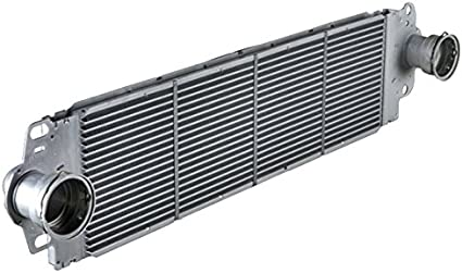 Hella 8ml 376 723 511 Intercooler For Charger Auto
