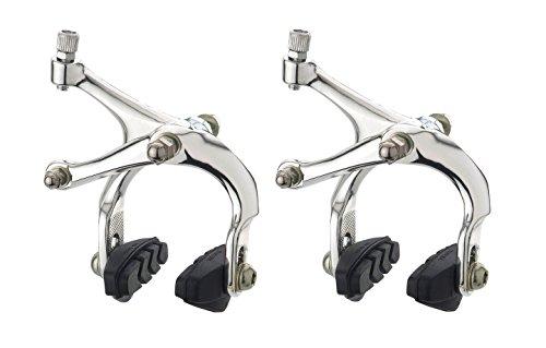 ALHONGA bike bicycle caliper front rear brake brakes road fixed gear calipers