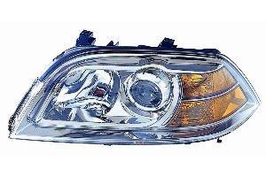 2005 acura mdx headlight assembly - 5