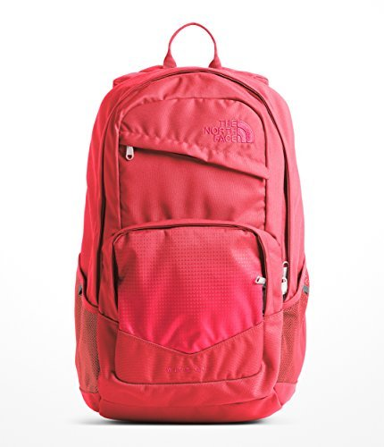 The North Face Wise Guy - Rocket Red & Atomic Pink - OS [並行輸入品] B07F4PGKJX