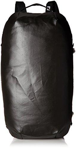 Salomon Bag Viaje Prolog 70 Backpack Black/Rd - Travel Bag, Unisex, Black, NS by Salomon