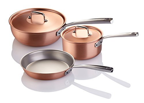 FALK 5-piece Falk Copper Signature Line Starter Set