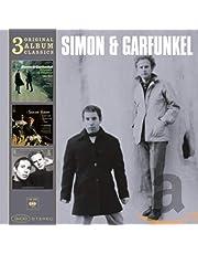 Simon & Garfunkel - Original Album Classics