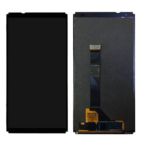 LCD Display Touch Screen Digitizer New Assembly For ZTE Axon 7 mini 5.2