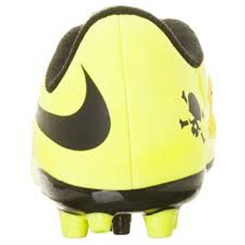 Nike Chaussures de Foot Pour Femme Jaune/Noir