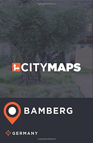 City Maps Bamberg Germany PDF Text fb2 ebook