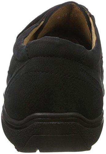 Homme V Brütting Noir schwarz Sneakers Anando Basses 1HFFxqIp