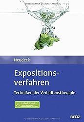 Expositionsverfahren: Techniken der Verhaltenstherapie. Mit E-Book inside und Arbeitsmaterial