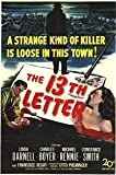 The 13th Letter poster thumbnail