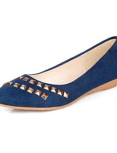 piel PDX zapatos mujer sint de de fqIZw6q