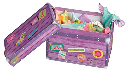 American Girl Welliewishers Dress-up Trunk -