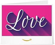 Amazon.ca Print at Home Gift Card
