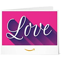 Amazon.ca Print at Home Gift Card