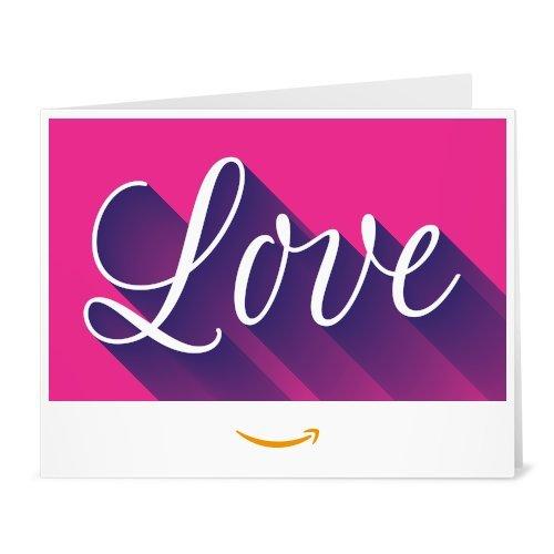 Love Print at Home link image