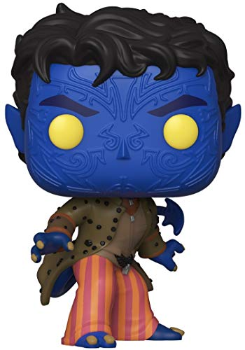 Pop! Marvel X-Men 20th- Nightcrawler
