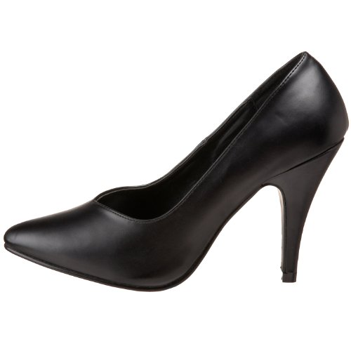 Pleaser Mujer Negro Dream Tacones 420 wwq8FT