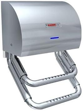 Fuma Galli secador de manos Time Power TP10 Pro Line: Amazon.es: Salud y cuidado personal