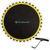 SkyBound Premium Trampoline Replacement Mat, Fits