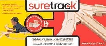 28 Clips Suretrack Set of 2