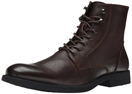 Men's Robert Wayne Boot Combat Brown Donovan UUz5fqw
