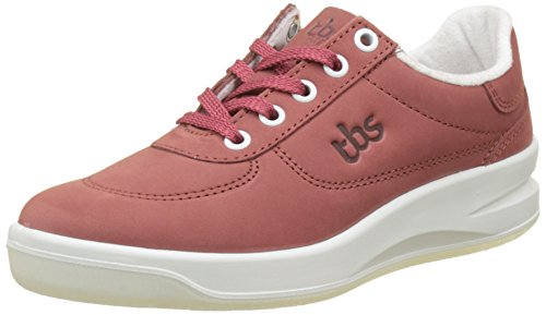 Chaussures cranberry Femme Rouge Tbs Indoor Brandy Multisport 5qw7pH