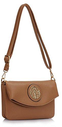Sale Taupe New Design Ladies Large Designer 4 Womens Bags Tote Handbags Shoulder Leather Faux Cf5w5T