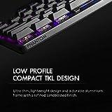 Tecware Phantom L, Low Profile Mechanical