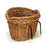 Bicycle Basket With Swing Handle