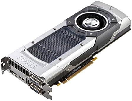 Amazon.com: ASUS GeForce GTX TITAN 6 GB 384-bit, GDDR5, PCI ...