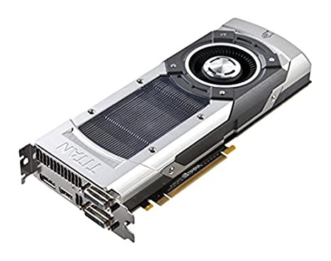 ASUS GTXTITAN-6GD5 GeForce GTX Titan 6GB GDDR5 - Tarjeta ...